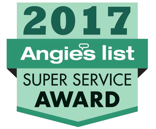 Angilists Super Service Award 2017