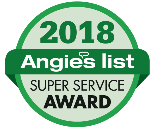 Angilists Super Service Award 2018