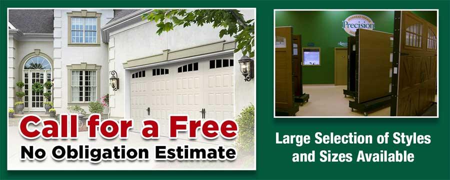 Precision Garage Doors Of Rochester, Garage Door Service Rochester Mn
