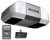Liftmaster Garage Door Opener Model 8355w